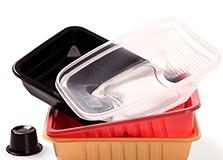 Food Packaging ROLLSTOCK